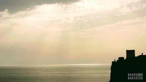 Klify na Malcie