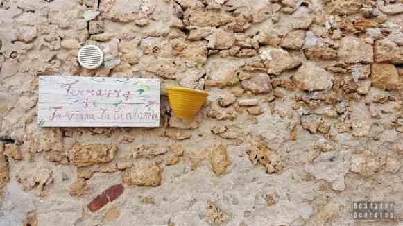 Marzamemi - Sycylia