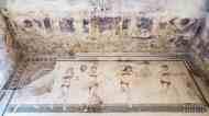"""""""Sala delle Dieci Ragazze"""", Villa Romana - Sycylia"""