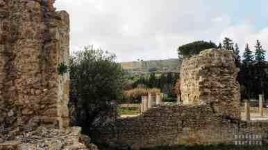 Villa Romana - Sycylia