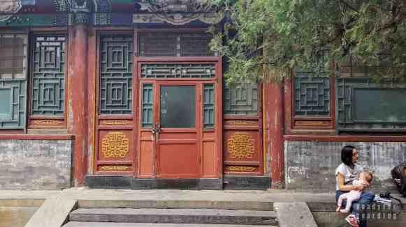 Summer Palace w Pekinie, Chiny