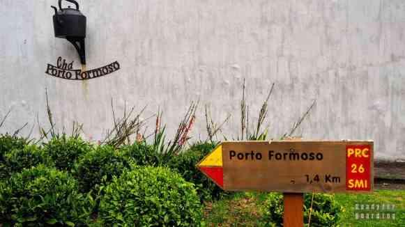 Fábrica de Chá do Porto Formoso - São Miguel, Azory