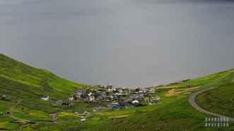 Funnings kommuna, Eysturoy - Wyspy Owcze