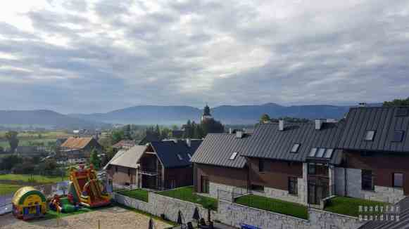 Osada Śnieżka - Karpacz