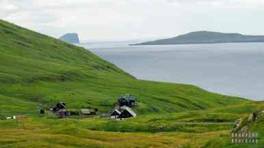 Norðradalur, Streymoy - Wyspy Owcze