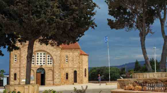 Agios Georgios - Cypr