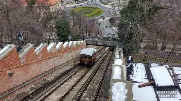 Budavari Sikló, Budapeszt - Węgry