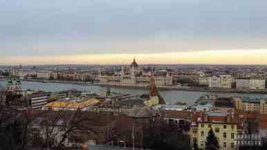Gmach Parlamentu, Budapeszt - Węgry