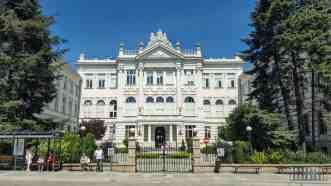 Budynek sądu, Piotrków Trybunalski