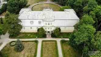 Dwór Olszewskich, Bełchatów