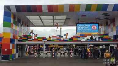 Legoland Billund - Dania