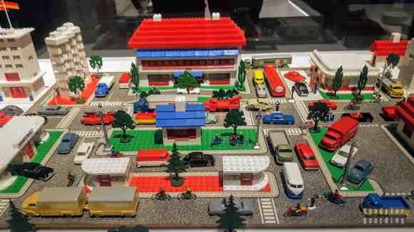 Historia Lego - Billund, Dania