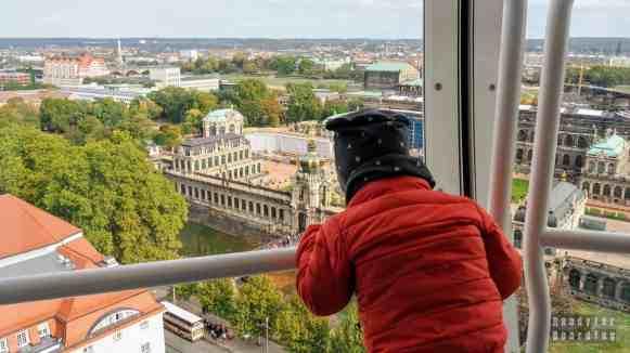 City Sky Liner, Drezno - Niemcy