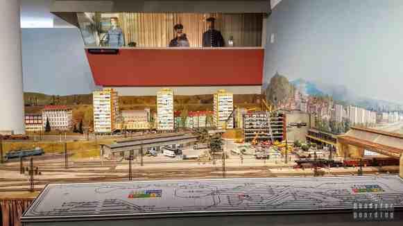 Muzeum Transportu, Drezno - Niemcy