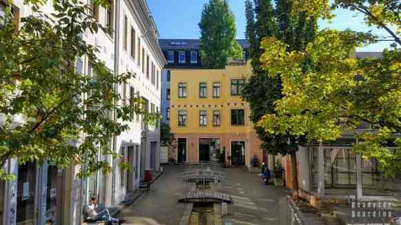 Neustadt, Drezno - Niemcy
