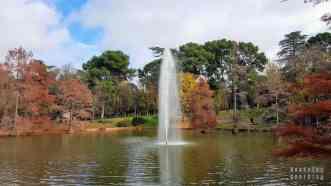 Park Retiro, Madryt - Hiszpania
