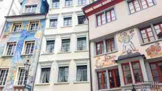 St Gallen - Szwajcaria