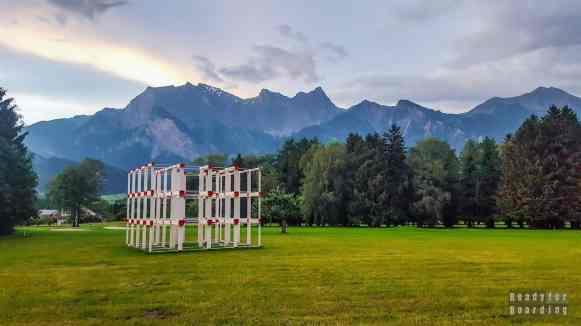 Bad Ragaz - Szwajcaria