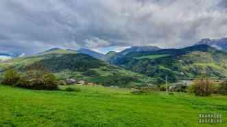 Roter Hahn – agroturystyka w Południowym Tyrolu