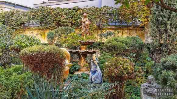 Dom Naukowców, Lwów