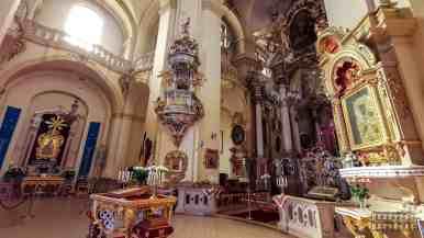 Sobór św. Jura, Lwów
