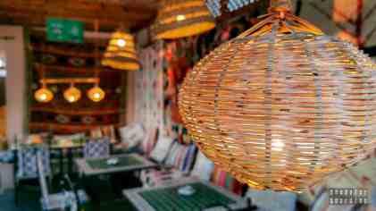 Restauracje w Marrakeszu - Maroko