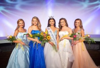 Taylor Blackwell Pageant