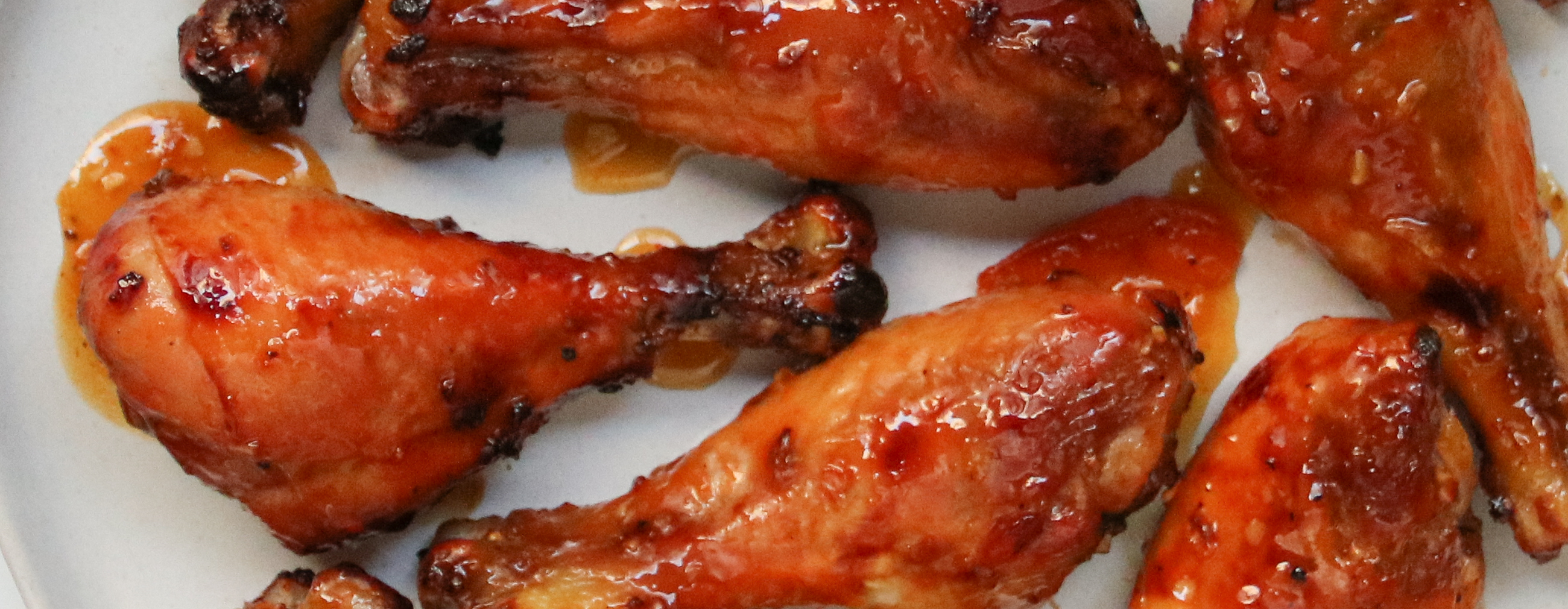 Sticky Apricot Chicken