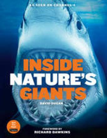 Inside Nature's Giants Book