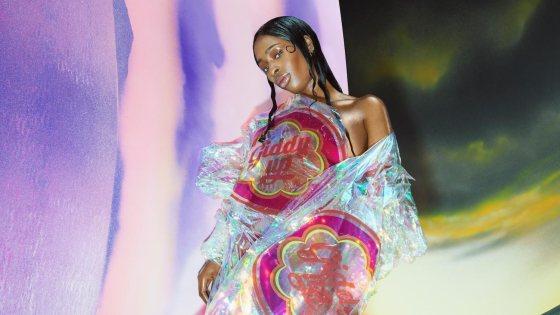 MIKIO SAKABEデザイナー坂部三樹郎とDMM.makeがコラボ!2019S/Sパリコレでの発表を目標にファッションブランド「GIDDY UP」を立ち上げ