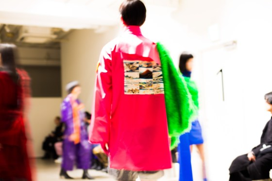 【Report|関西】関西のファッション好きミレニアルズが集合!OPEN CIRCLE002をレポート。