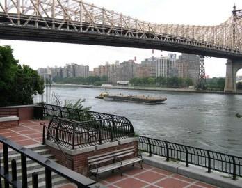 Riverview Terrace - Nueva York de película