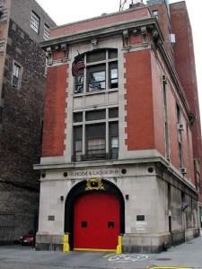 Cazafantasmas - Nueva York de película