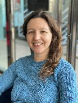 Agathe Lechevalier, nouvelle présidente de ReAGJIR