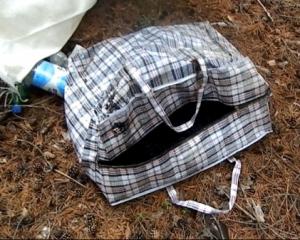 Кошмарная находка в «чудесной республике»: сумка с головой мужчины
