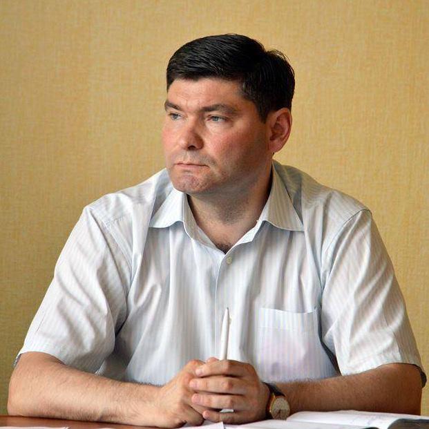 Юрій Клименко