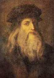 Leonardo da Vinci - news and research about the brain would have enlightened him further