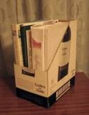 Wine boxes make good  magazine files and help organise your workspace