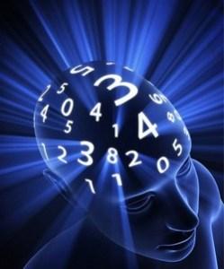 Memorise numbers