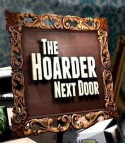 The Hoarder Next Door - another look at hoarding