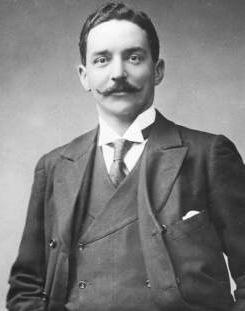 Mr. J. Bruce Ismay