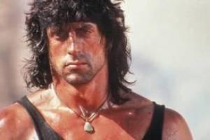 Rambo, was he among the Oscar winning movies?