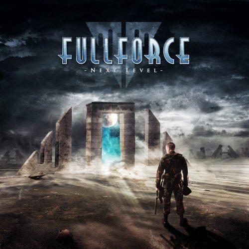 FULLFORCE-Next-Level-Pochette