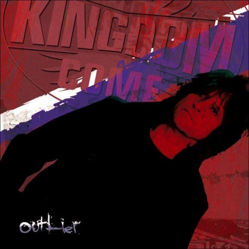 KINGDOM-COME-Outlier-pochette