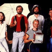 SUPERTRAMP-Groupe