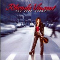 14-RHONDA-VINCENT-One-Step-Ahead