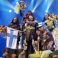 LORDI-Eurovision