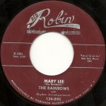 17-THE-RAINBOWS-Mary-Lee