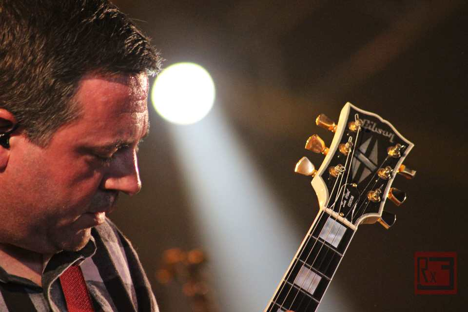CLUTCH - Tim Sult (guitare)