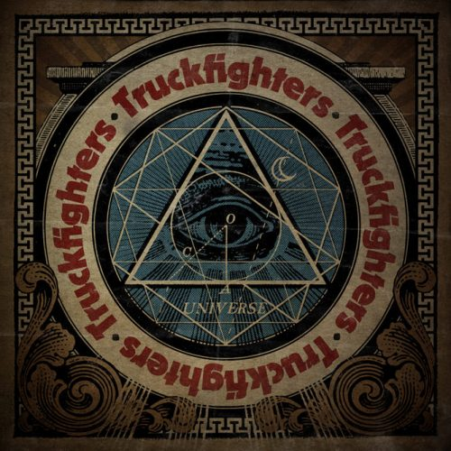 TRUCKFIGHTERS-Universe-cover